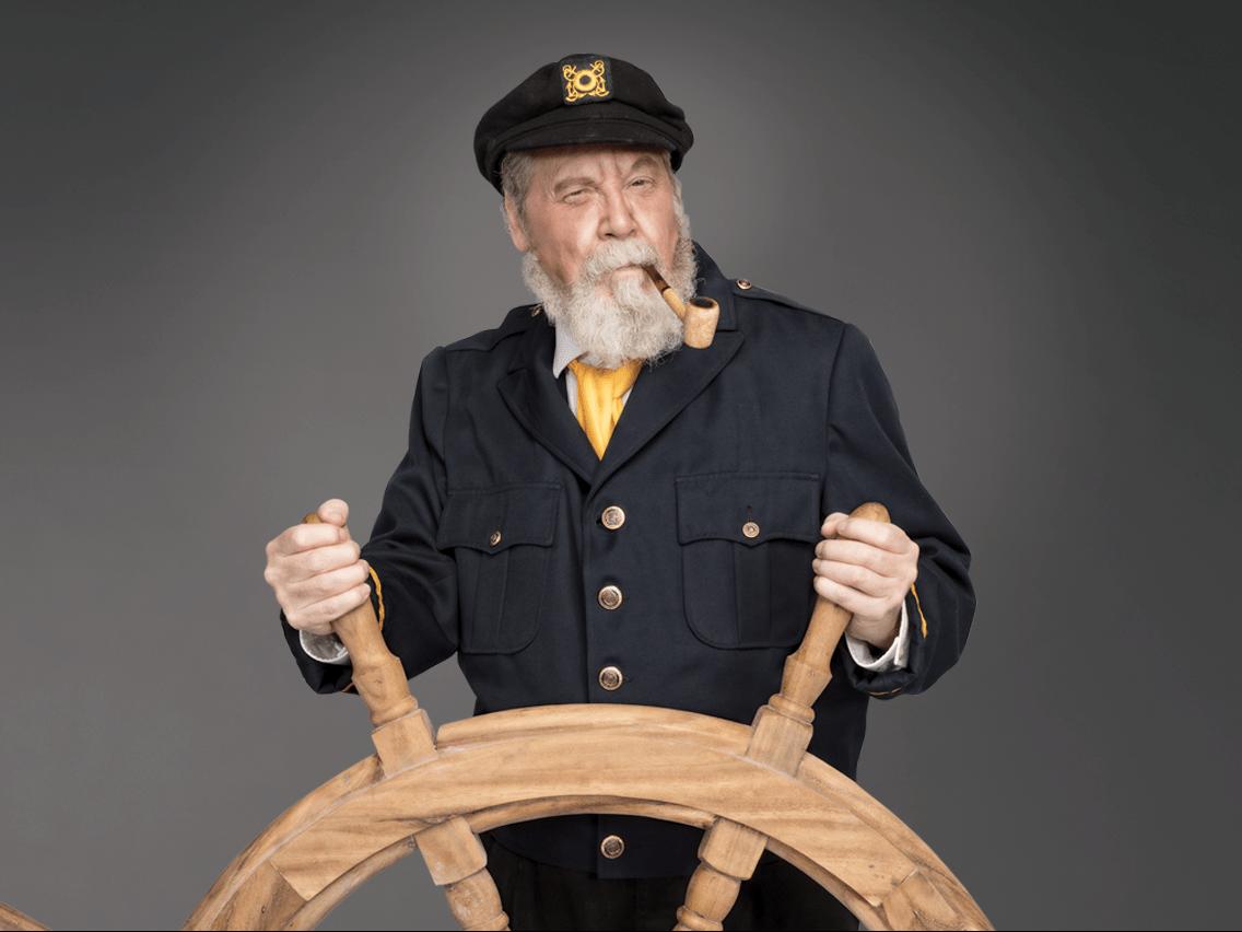 Ahoy! Murder! Dead Ahead! Dinner Theatre